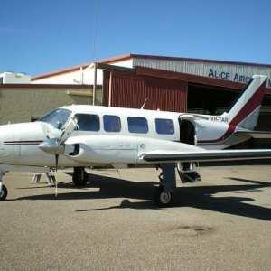 PA-31-350 Chieftain