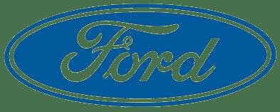 Ford Logo 1961 – σήμερα