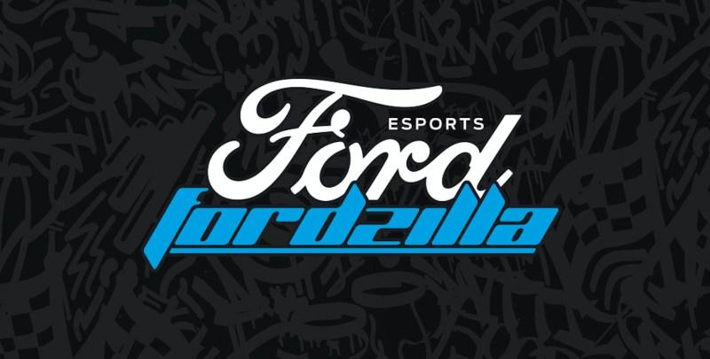 Fordzilla Esports Racing Team