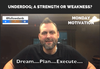 Monday Motivation March 7, 2016