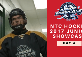 2017 Junior Showcase Day 4