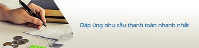 Tài khoản NTCServices đáp ứng nhu cầu thanh toán nhanh, tiện lợi