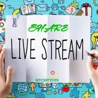 Dịch vụ tương tác, chia sẻ Livestream vào nhóm Facebook chục triệu thành viên