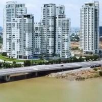 Bảo vệ chung cư Đảo Kim Cương đuổi, đòi đánh cư dân và khách?