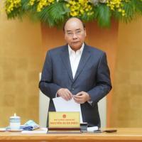 Thủ tướng: Tạm đình chỉ hoạt động các cơ sở kinh doanh dịch vụ đến hết 15/4
