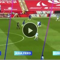 Virtual ads - Công nghệ quảng cáo cho Parallel tạo khác biệt ở các kênh khác nhau
