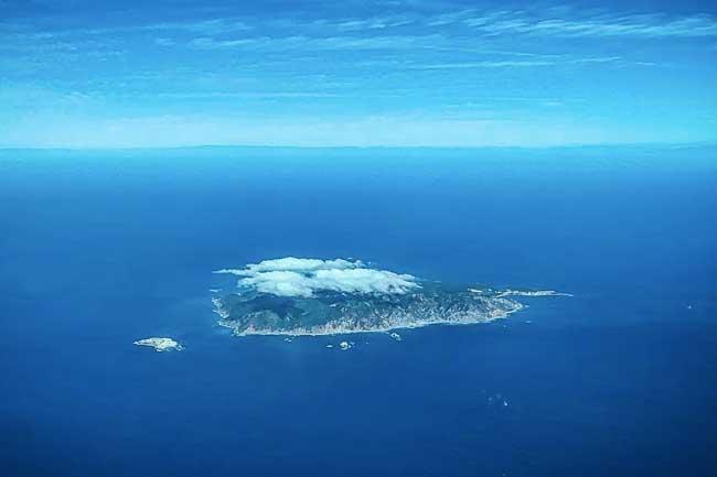 Buenas noticias: las Islas Marías se convierten en centro cultural (y todos  las podrán visitar)