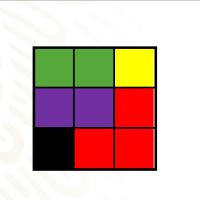 Cambiando áreas - Matemáticas Tercero de Secundaria