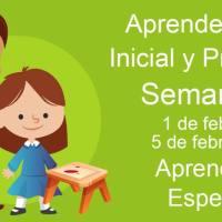 Aprendizajes esperados Semana 21 del 1 al 5 de febrero 2021 aprende en casa Inicial y Preescolar