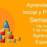 Aprendizajes esperados Semana 25 del 1 al 5 de Marzo 2021 aprende en casa Inicial y Preescolar