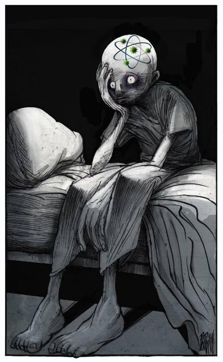 Insomnio de temporada