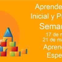 Aprendizajes esperados Semana 34 del 17 al 21 de Mayo 2021 aprende en casa Inicial y Preescolar