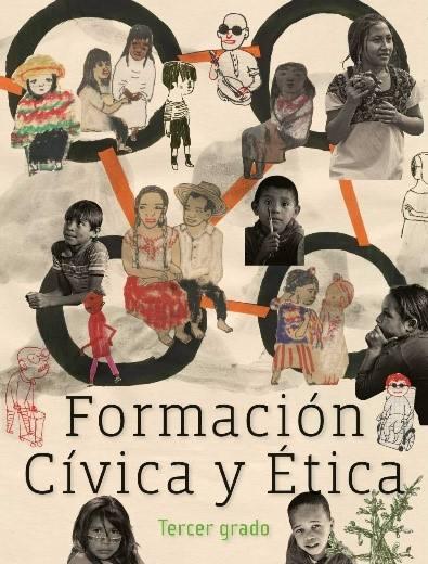 Formación Cívica y Ética. Tercer grado. Primera edición, 2020. .: Comisión  Nacional de Libros de Texto Gratuitos :.