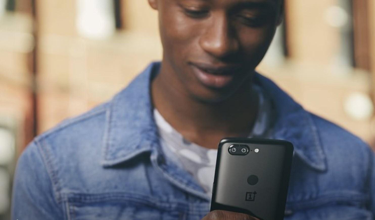 OnePlus-black-smartphone