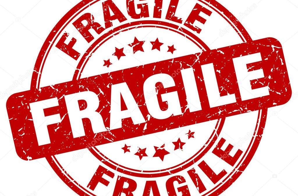 How fragile are you?