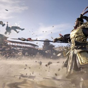 Dynasty Warriors 9 Official Launch Trailer