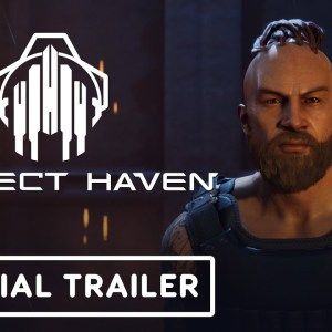 Project Haven - Official Gameplay Trailer | gamescom 2021