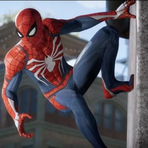 Spider-Man PS4 4K Trailer - E3 2017: Sony Conference