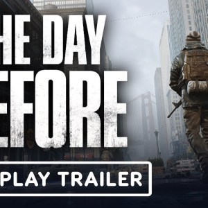The Day Before - Official Exclusive Gameplay Trailer