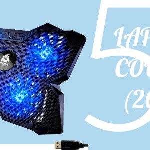 Top 5 Laptop Coolers (2021)