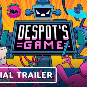 Despot's Game -  Official Join the Championship Trailer