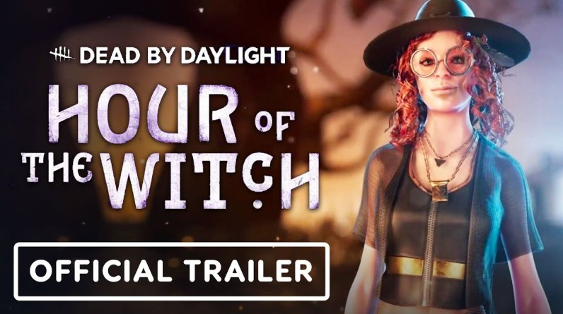 Dead by Daylight: Hour of the Witch - Official Mikaela Reid Reveal Trailer