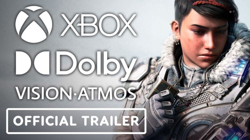 Experience Dolby Vision On Xbox Series X S