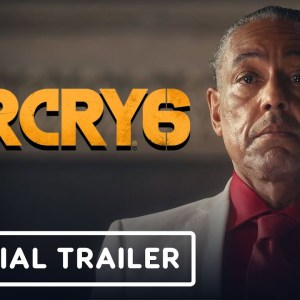 Far Cry 6 Giancarlo Will Face You Now - Official Trailer