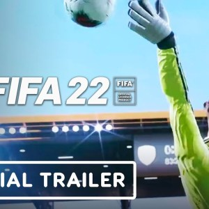 FIFA 22 - Official Powered by PS5 Trailer