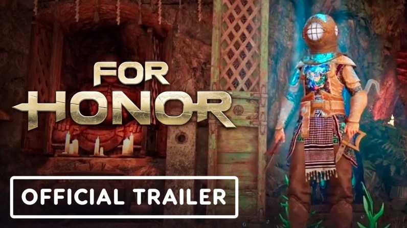 For Honor - Official Weekly Content Update for September 16, 2021 Trailer