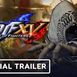 King of Fighters 15 - Official Kukri Character Trailer