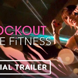 Knockout Home Fitness - Official Live Action Trailer