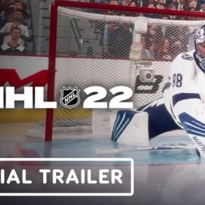NHL 22 - Official X-Factor Reveal Trailer