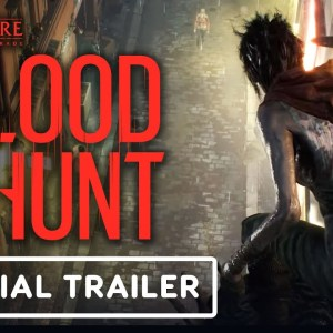 Vampire: The Masquerade - Blood Hunt - Official Gameplay Trailer   PlayStation Showcase 2021