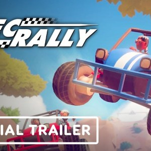 Rec Rally - Official Launch Trailer