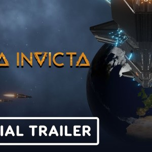 Terra Invicta - Official Factions Trailer