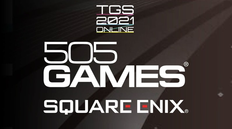 505 Games and Square Enix TGS 2021 Livestream