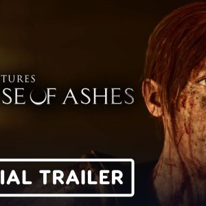 The Dark Pictures Anthology: House of Ashes - Official Character Intro Trailer