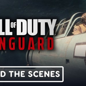 Call of Duty: Vanguard Story - Official Behind the Scenes