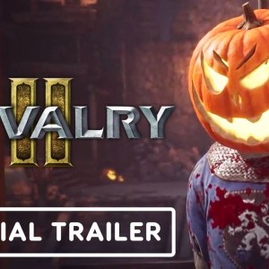 Chivalry 2 - Official Fight Knight and Halloween Event Trailer
