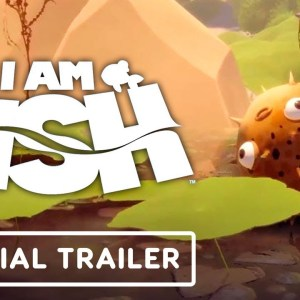 I Am Fish - Official Accolade Trailer