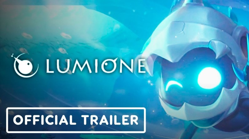 Lumione - Official Launch Trailer