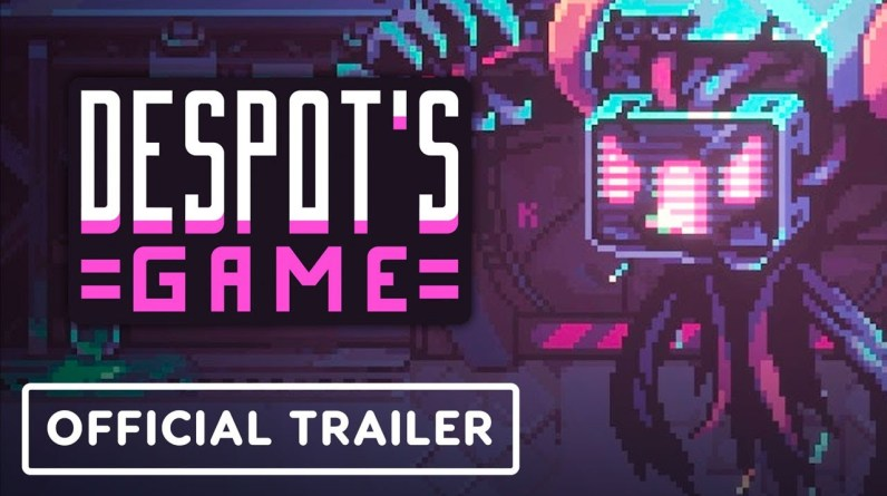 Despot's Game: Dystopian Army Builder - Official Early Access Release Trailer