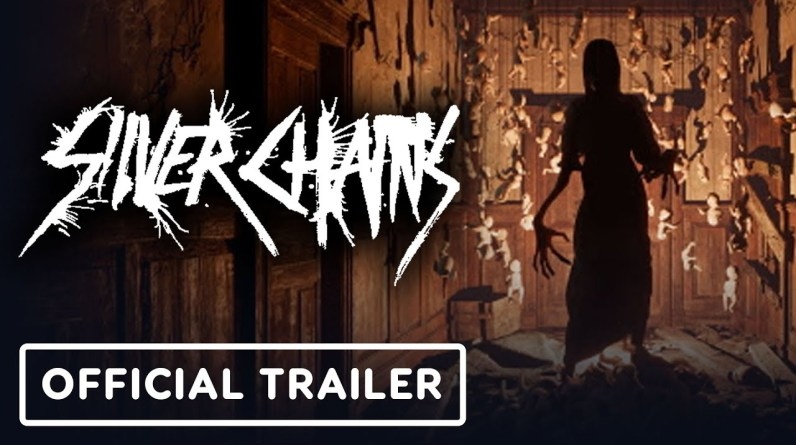 Silver Chains - Official Console Trailer