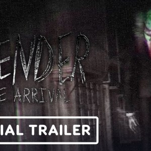 Slender: The Arrival - Official Mobile Launch Trailer
