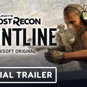 Tom Clancy's Ghost Recon Frontline - Official Announcement Trailer