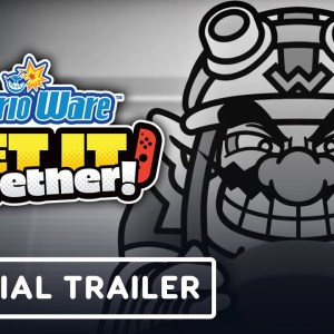 WarioWare: Get It Together! - Official WAHccolades Trailer
