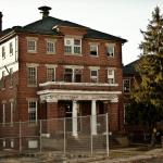 Behind The Walls The Uncertain Future Of Crownsville State Hospital National Trust For Historic Preservation