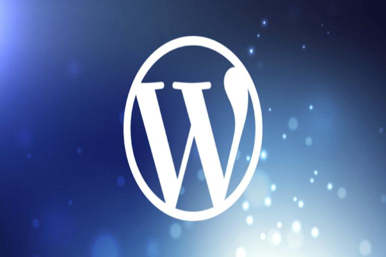 """WordPress 5.1 """"betty"""" : la nouvelle version améliore les performances du CMS"""