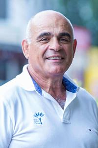 Jim Garis